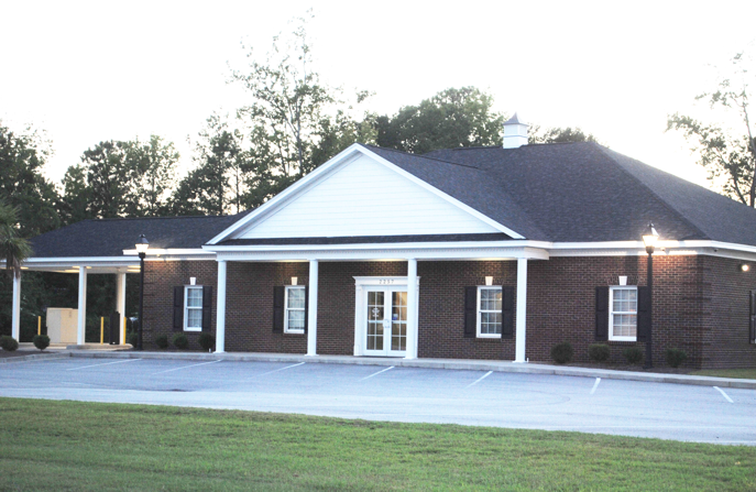 Dixie's Federal Credit Union Florence Branch